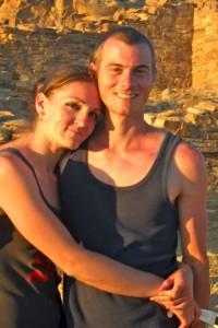 Josh & Casia