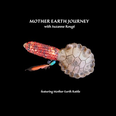 Mother Earth Journey CD